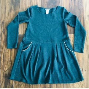 H&M Girls Dress EUC